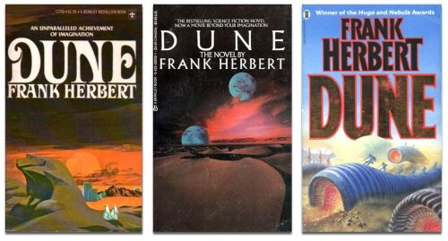 Dune Covers